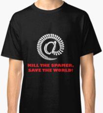 Antispam Classic T-Shirt