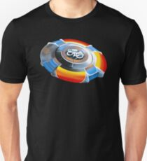 ELO Ship Electric Light Orchestra Unisex T-Shirt