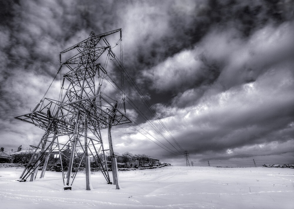 Powered Up by shutterjunkie