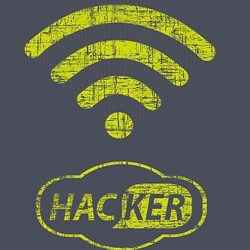 Hacker anonymous wi fi, hacking gamer by MDAM