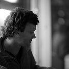 Bernard Lacoque - photo:Patrick by ArtLacoque