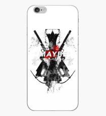 Vielleicht eines Tages? iPhone-Hülle & Cover