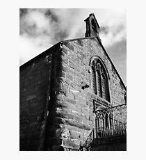 Chester Church Photographic Print