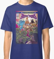 Battle Tribes - The New Tribes! Classic T-Shirt