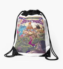 Battle Tribes - The New Tribes! Drawstring Bag