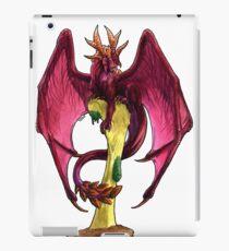 Dragon of Strength iPad Case/Skin