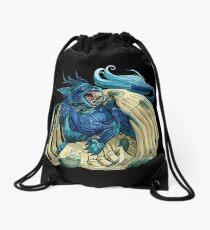 Dragon of Breath merch Drawstring Bag