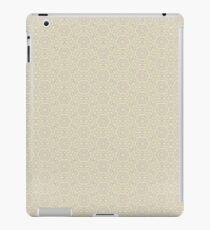 Moroccan pattern iPad Case/Skin