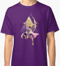 Hylian Warrior Classic T-Shirt