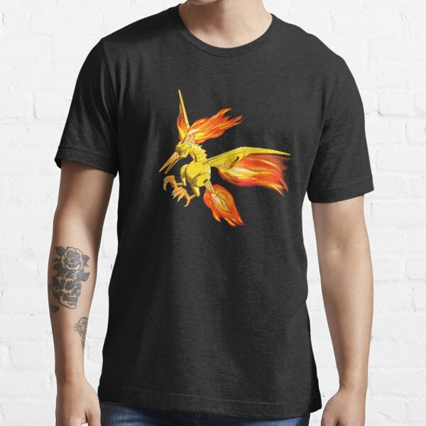 Legendary Fire Bird Mech Essential T-Shirt