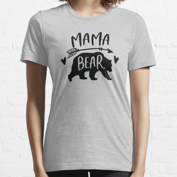 Mama Bear - Bear Family  Essential T-Shirt