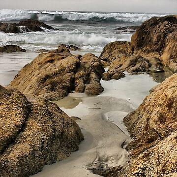 Seaside by lenzart