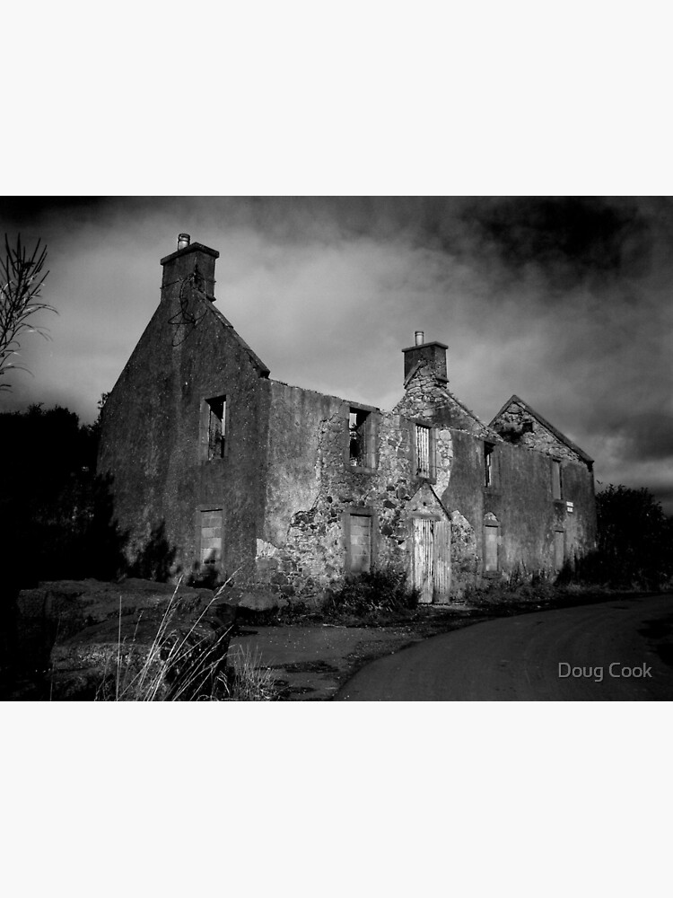 The Ruin by DougCook