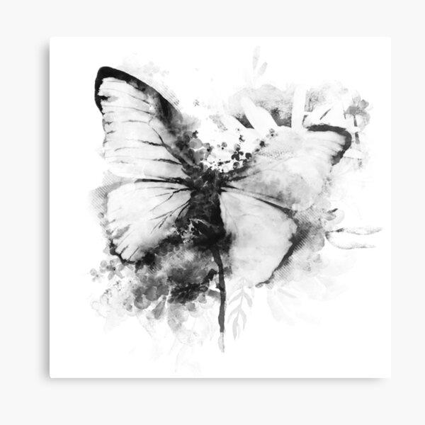 Butterfly 15 Metal Print