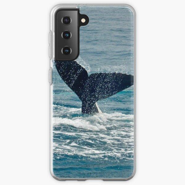 Whale Play Samsung Galaxy Soft Case