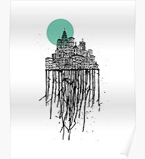 City Drips #2 Poster