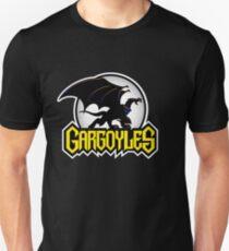 Camiseta unisex Gárgolas