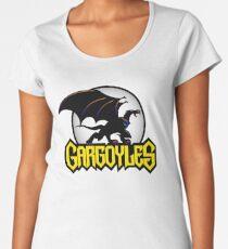 Gargoyles Women's Premium T-Shirt