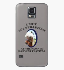 Li'l Sebastián Hülle & Klebefolie für Samsung Galaxy