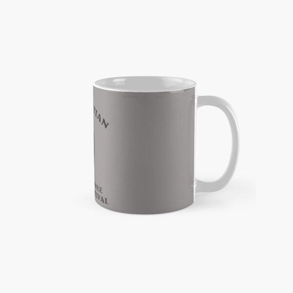 Li'l Sebastion Classic Mug