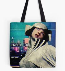Pulp Fiction VHS Aesthetic Tote Bag