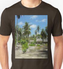 an awe-inspiring Kiribati landscape T-Shirt