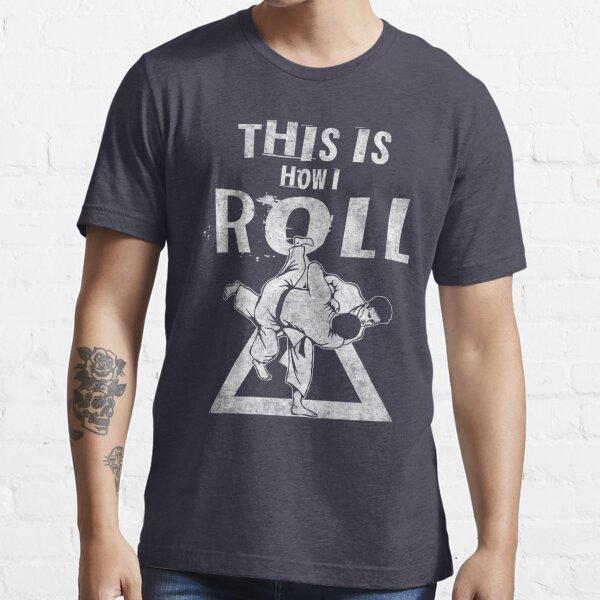 Jiu Jitsu Shirt for BJJ lovers Essential T-Shirt