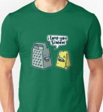 I Love You Simon Unisex T-Shirt