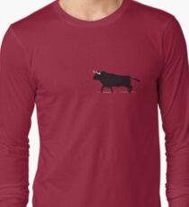 black bull T-Shirt