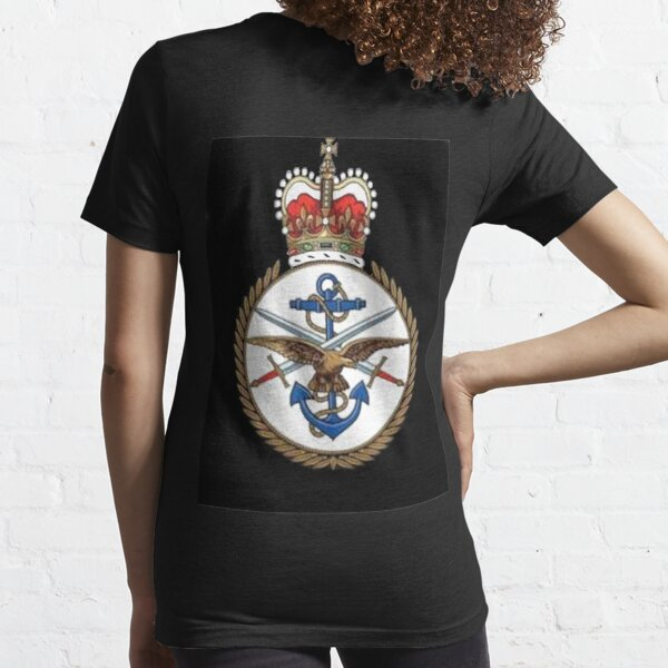 Ministry of Defence Essential T-Shirt