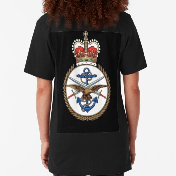 Ministry of Defence Slim Fit T-Shirt