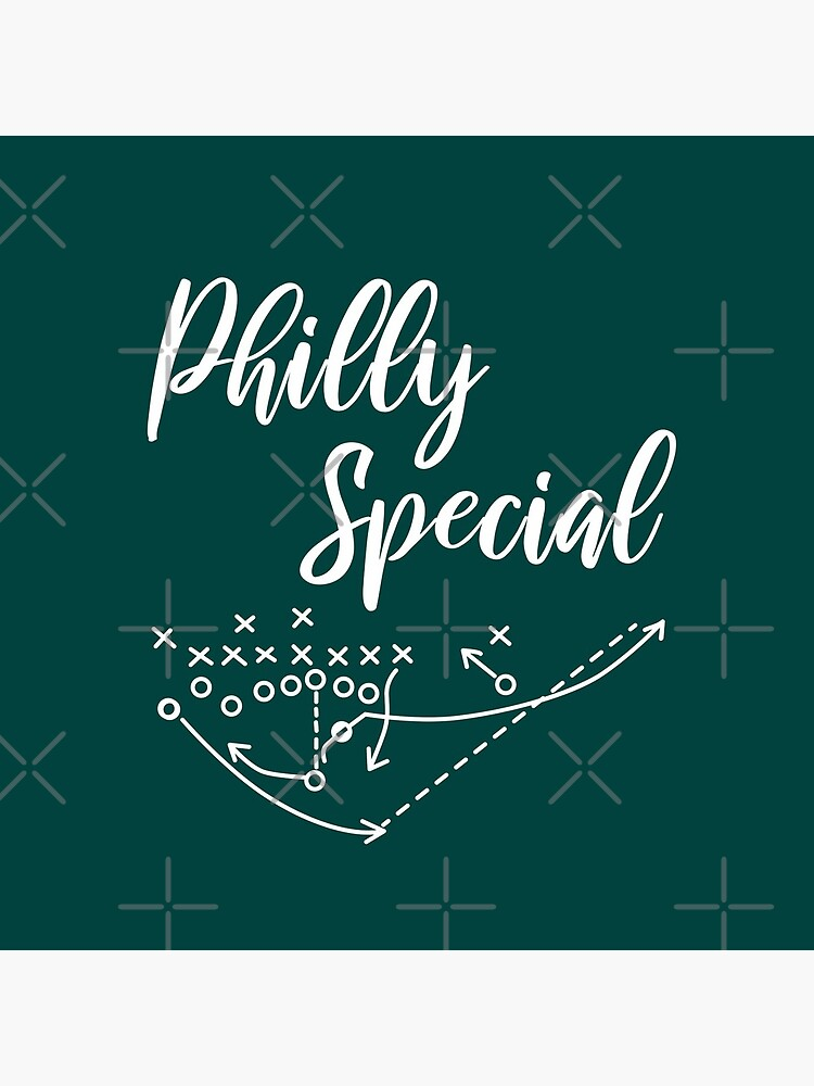 Philly Special by corbrand