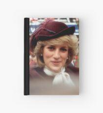 Englands Rose Hardcover Journal