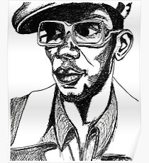 Mighty Mos Def Poster