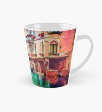 A Venetian Kaleidoscope Tall Mug