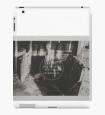 Our Fears iPad Case/Skin