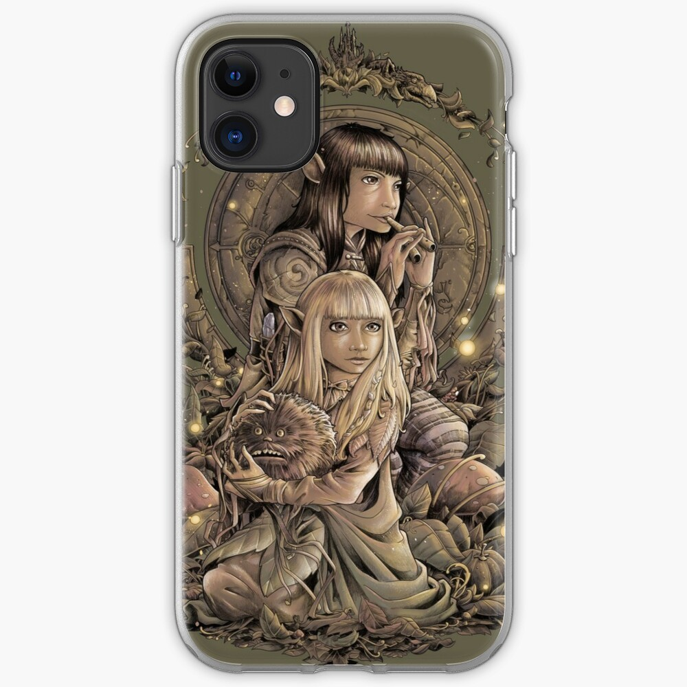 The Great Conjunction iPhone Case & Cover