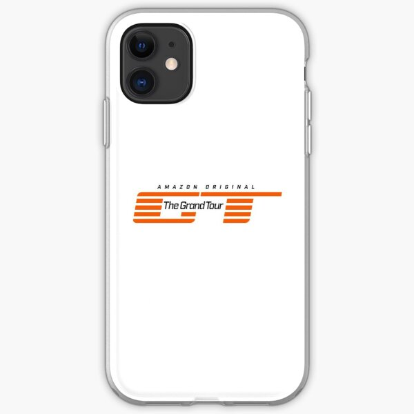 The Grand Tour  iPhone Soft Case