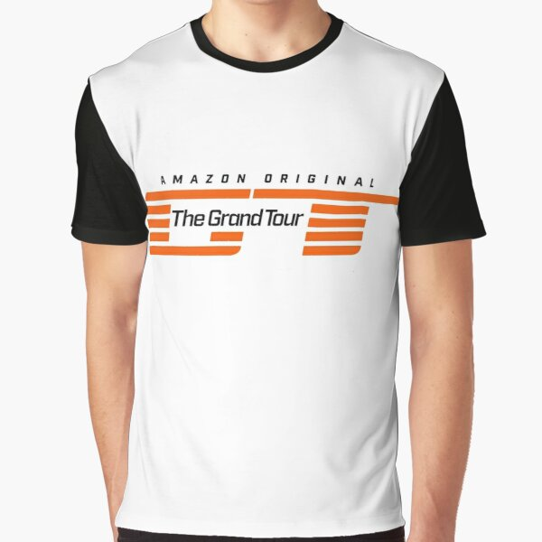 The Grand Tour  Graphic T-Shirt