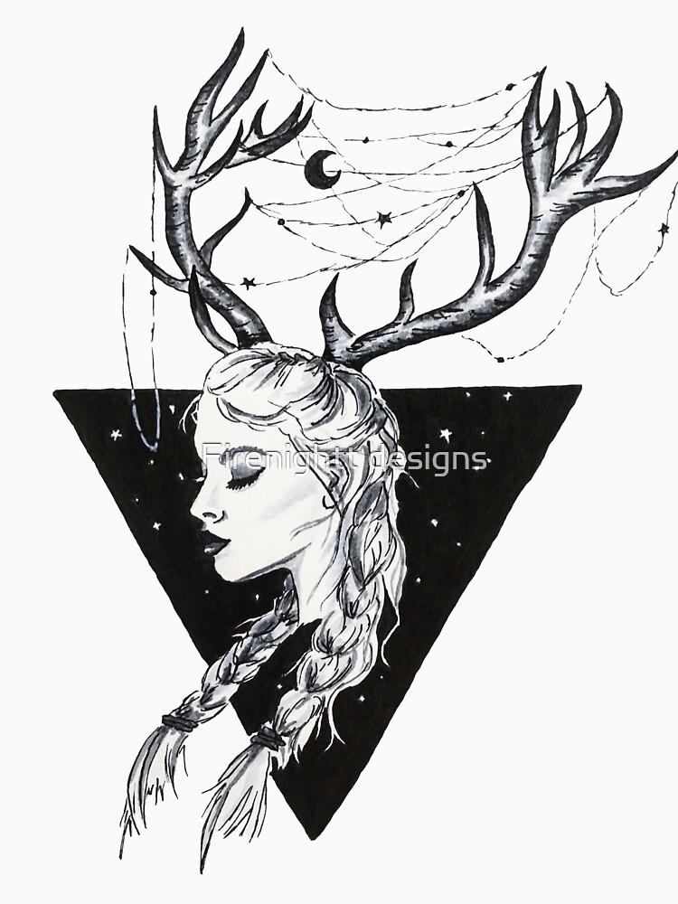 Queen of Terrasen by hermione21681