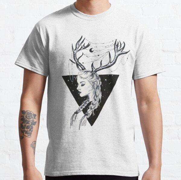 Queen of Terrasen Classic T-Shirt