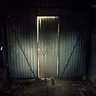 Solitary Confinement by Ben Loveday