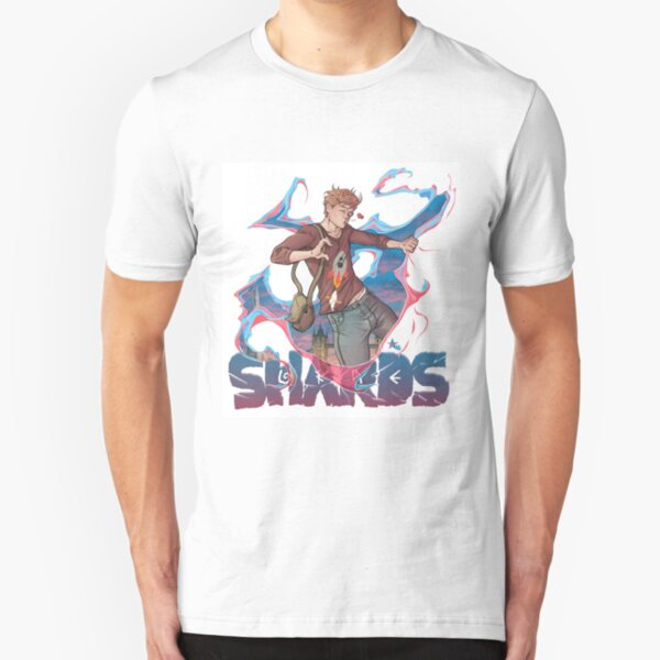Shards of me - Prologue cover Slim Fit T-Shirt