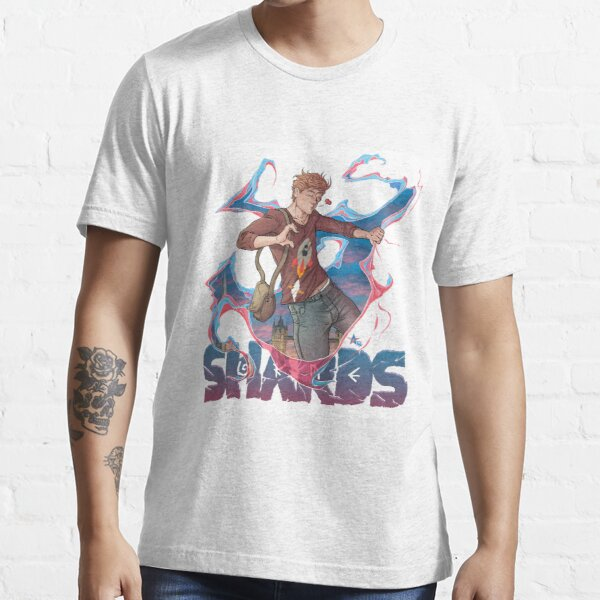 Shards of me - Prologue cover Essential T-Shirt