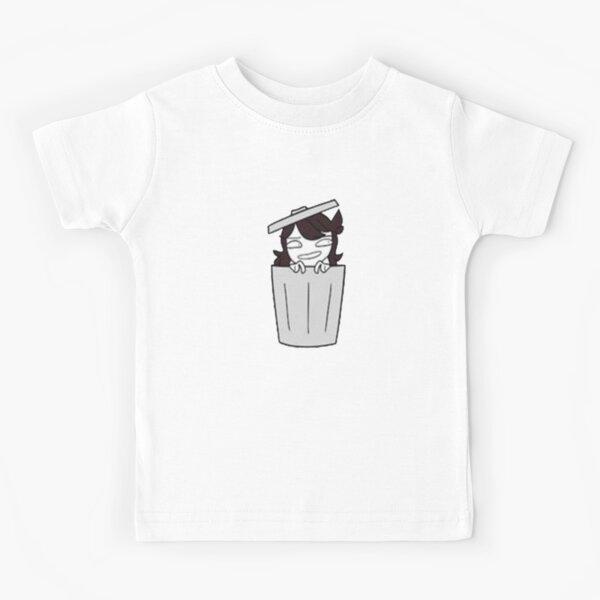 Jaiden Youtuber Fan Animation Boys Girls Birthday Gift Kids T-Shirt YS-YXL Hoody
