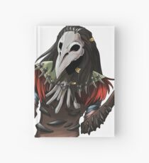 Einhar Frey (no text) Hardcover Journal