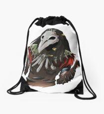 Einhar Frey (no text) Drawstring Bag