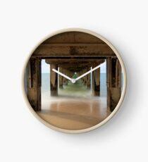 Dromana Pier Clock