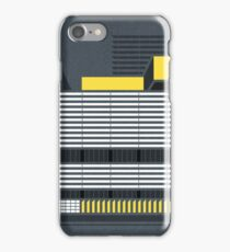 Signalbox iPhone Case/Skin