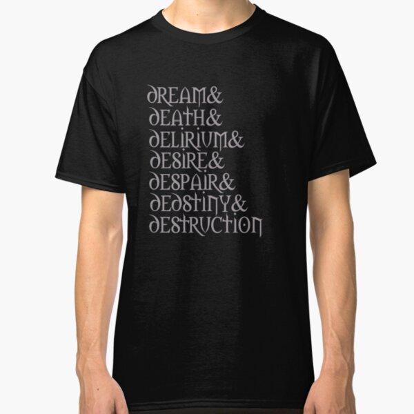 The Endless - Stylized Classic T-Shirt
